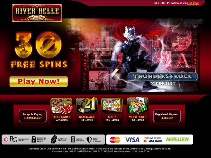 Slot Luv Casino No Deposit Bonus Codes