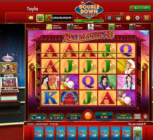 Casino Club Hack