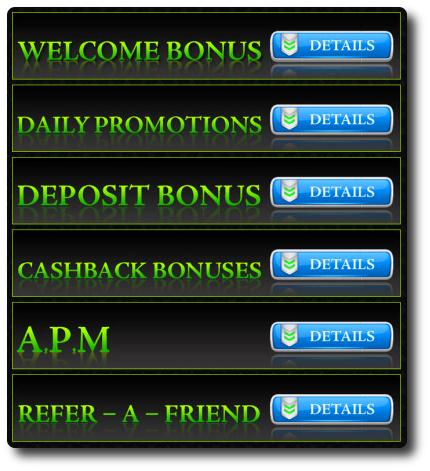 Mona Casino Bonus Codes