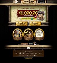 Captain Jack Casino Review | Full Captain Jack Casino Review & Score