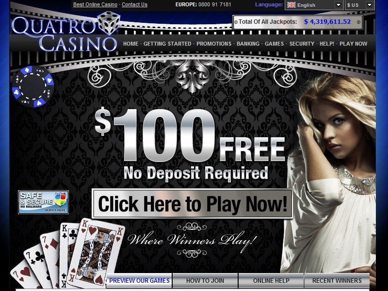 No Deposit Casino Codes