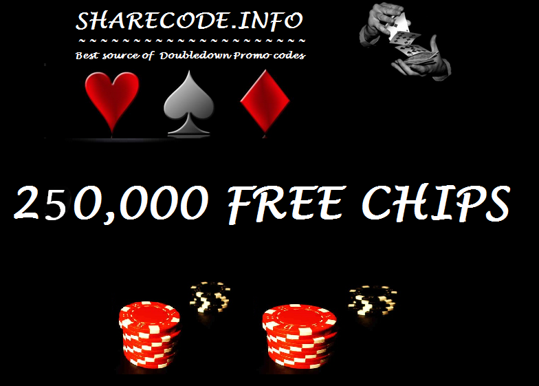 DDC Casino Free Chips and Promo Codes: DDC PROMO CODES ACTIVE