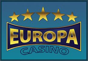 Europa Casino Bonus Code 2017