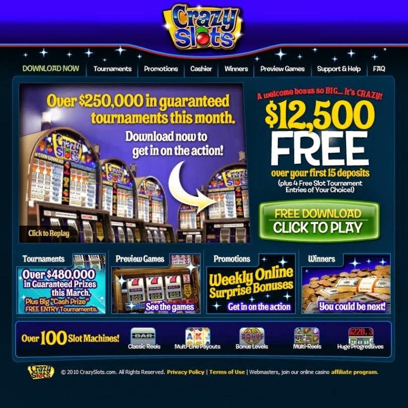 Free No Deposit Bonus Casino