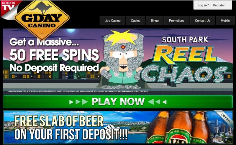 Awesome spins casino