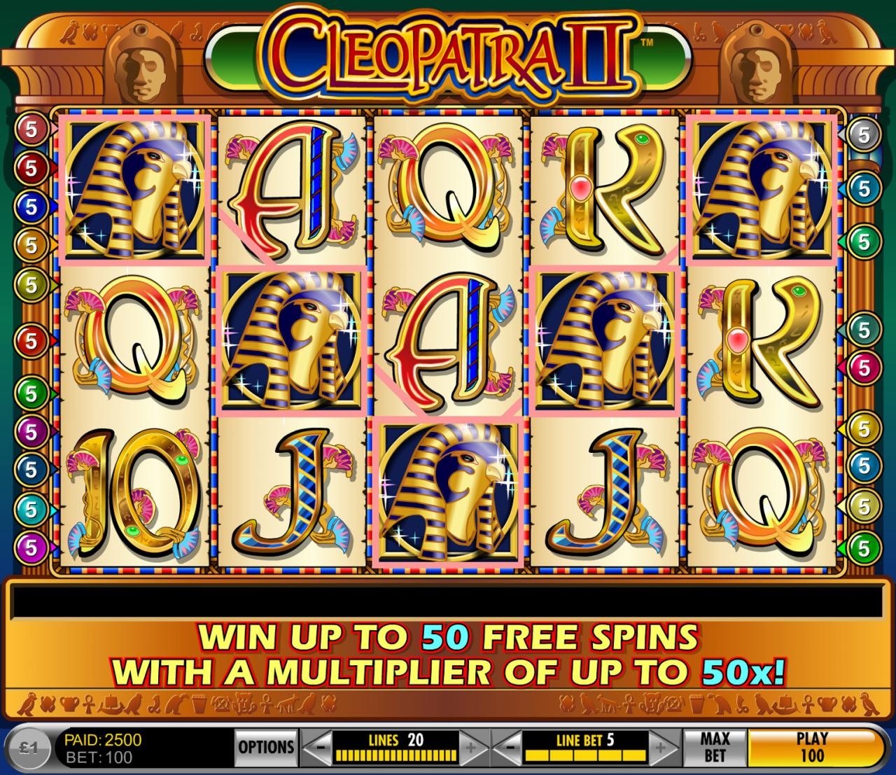 Free Slots No Deposit Required