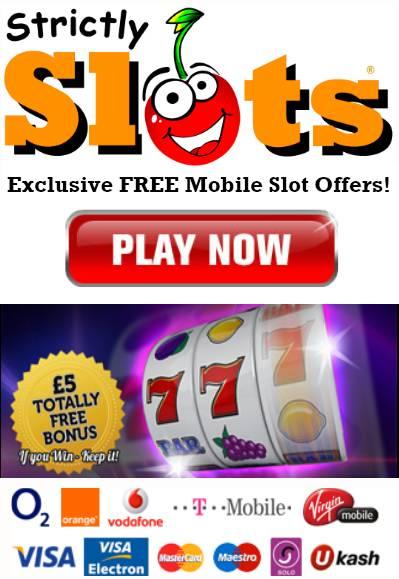 Slot Bonus No Deposit Required