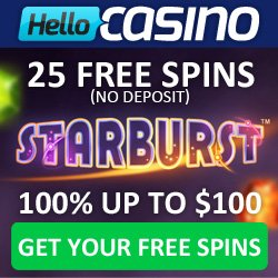 Free Spins on Starburst! - Free Spins No Deposit, Spins Gratis Casino