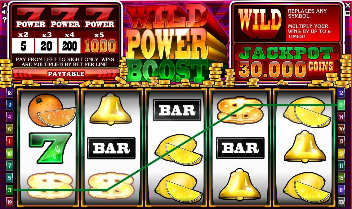 Free Online Bonus Casino