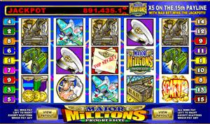 Uptown casino free spins