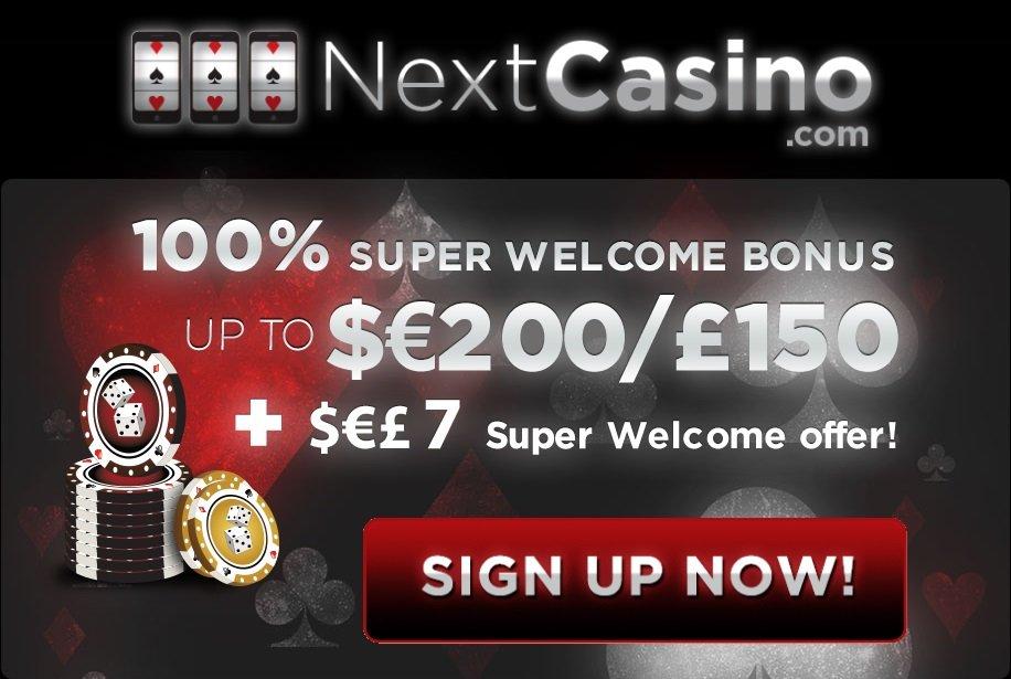 No Deposit Casino Netent