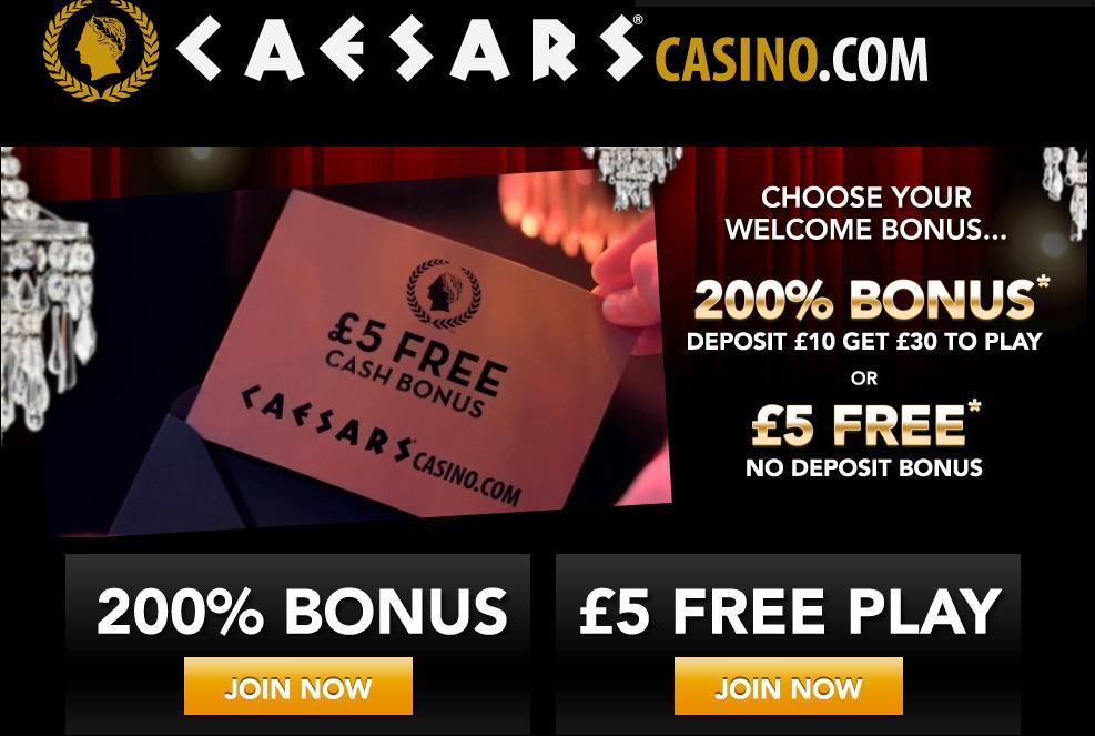 : FREE Casino Money   No Deposit Casino Bonuses   Casinos That