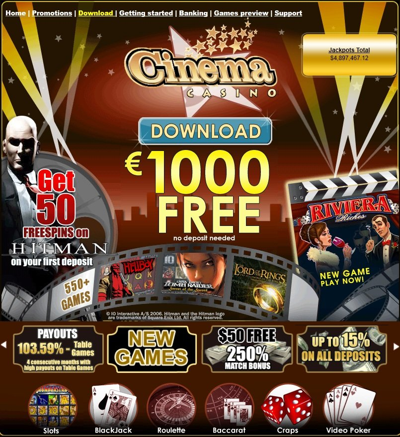 No Deposit Casino Bonus Blogs