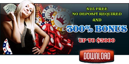 No Deposit Bonus Codes Pamper Casino