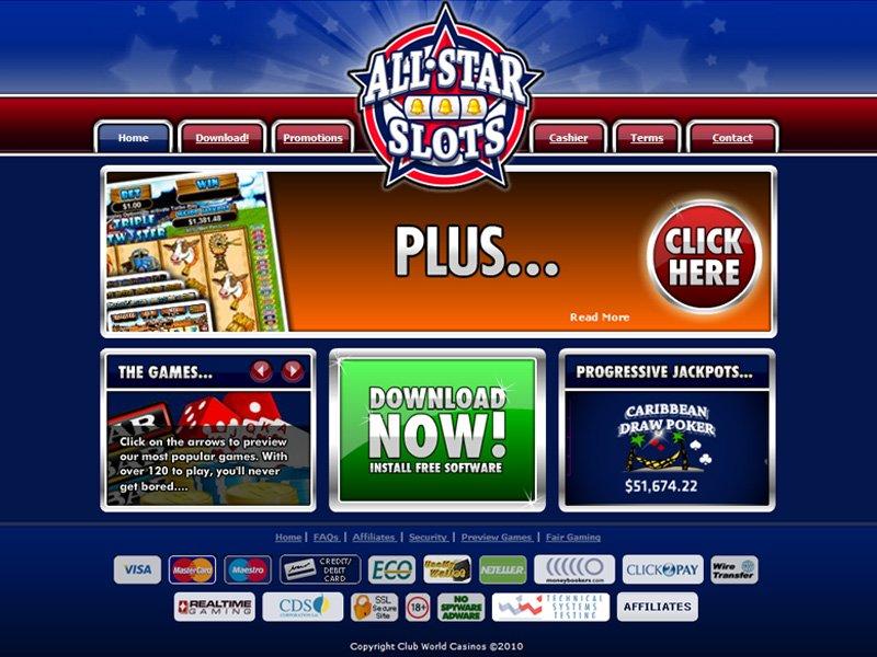 Online Casino Slots Real Money No Deposit