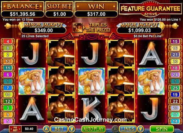 Jungle Casino Bonus Code
