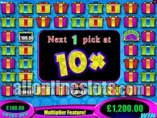 Jackpot Party Slot Machine Online Free