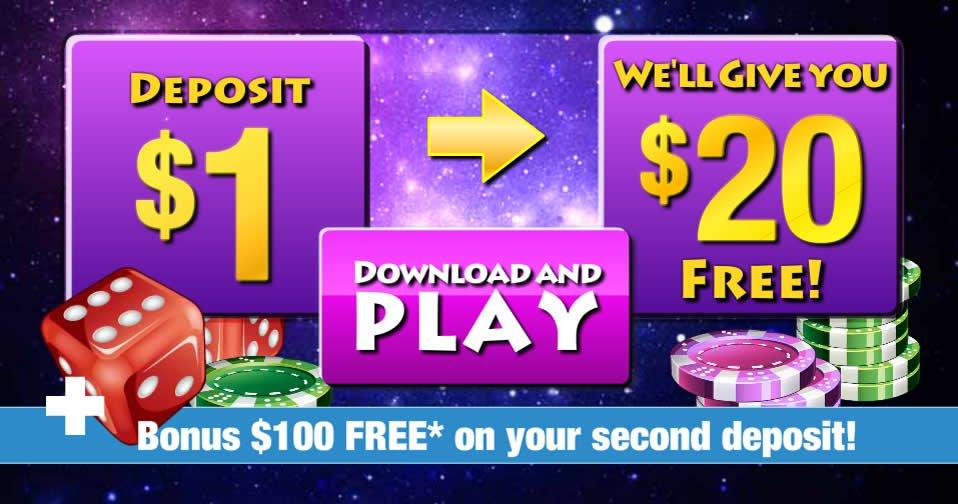 Online Flash Casino No Deposit